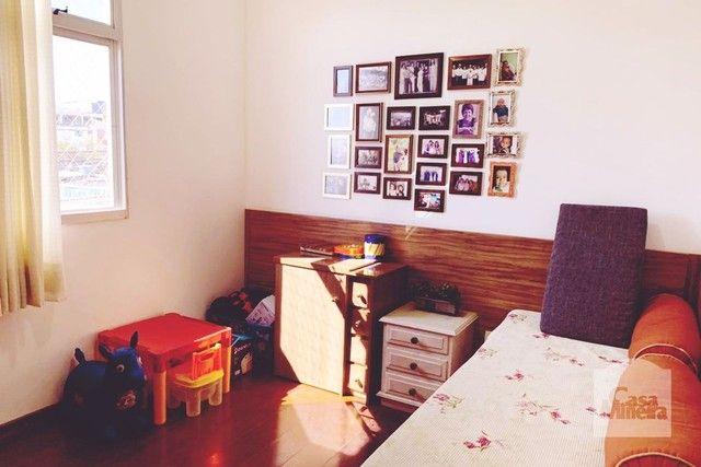 Apartamento à venda com 3 dormitórios em Alto caiçaras, Belo horizonte cod:335849 - Foto 10