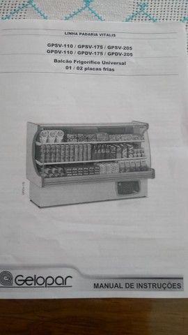 Balcão Refrigerado Gelopar GPSV-175 - Foto 6