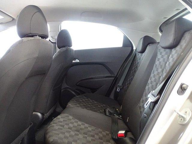 Hyundai HB20 1.6 Comfort Plus (Flex) - Foto 8