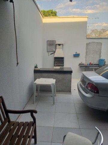 Ágio Casa com 3 Quartos, Varanda Gourmet, Porcelanato - Recanto das Emas - Foto 11