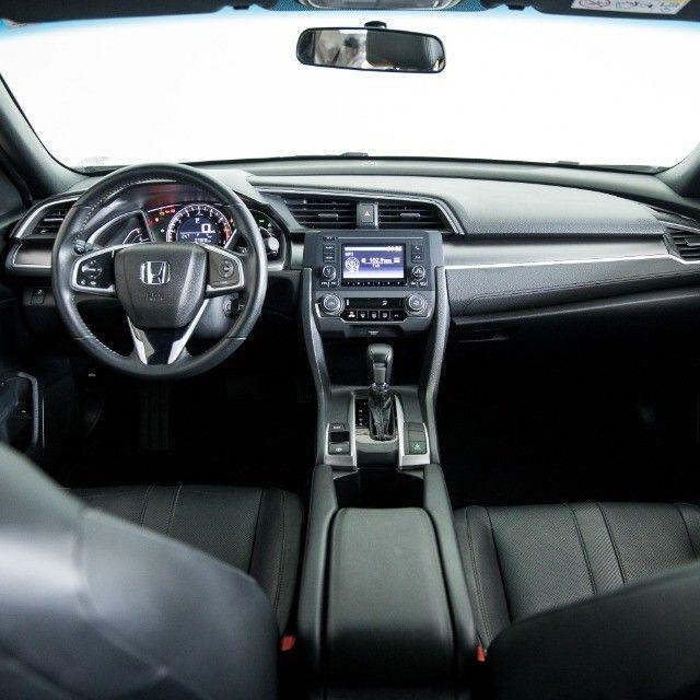 Honda Civic EX 2.0 - Foto 13