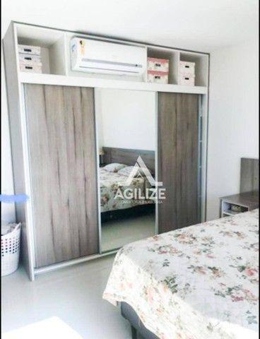 Apartamento com 3 dormitórios à venda, 135 m² por R$ 1.200.000 - Praia do Pecado - Macaé/R - Foto 3