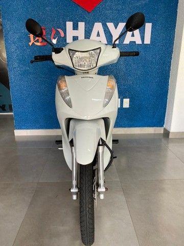 Honda Biz 125 EX 2014/2014 Impecavel  - Foto 4