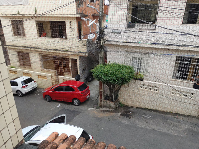Apartamento na Chácara Ramos