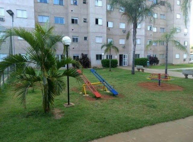 OPORTUNIDADE ÚNICA! Apartamento em condomínio fechado no Campos Eliseos  - Foto 11