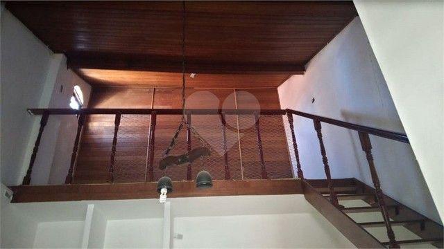 Casa à venda com 3 dormitórios em Santana, São paulo cod:REO378341 - Foto 16