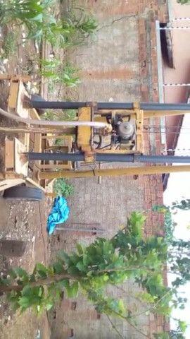 Trabalhamos com poço semi-artesiano - Foto 2