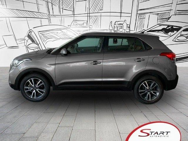 Hyundai Creta 2.0 16v Flex Prestige Automático 2019 - Foto 2