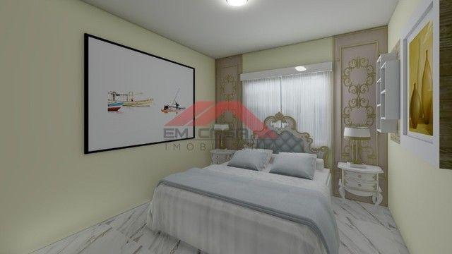 #th@(Cód. SP3001)Casa Nova são Pedro com 3 quartos - Foto 5