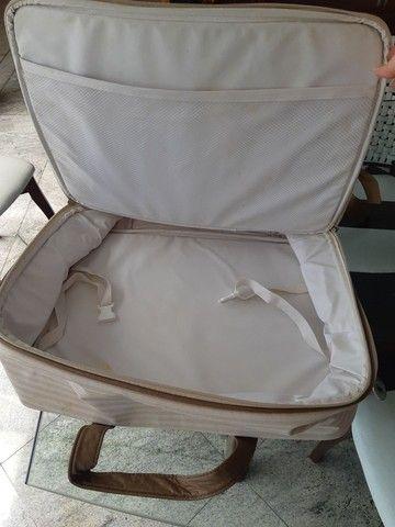 Conjunto de malas para bebê - Foto 4