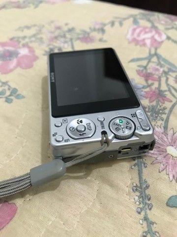 Câmera Sony Cyber Shot - Foto 3