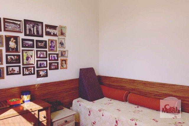 Apartamento à venda com 3 dormitórios em Alto caiçaras, Belo horizonte cod:335849 - Foto 9