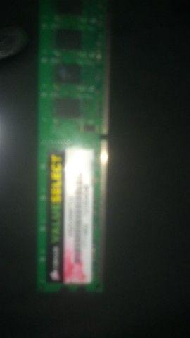 Memória Ram DDR2 2 GB