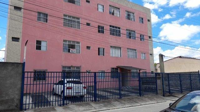 Apartamento em Dias d'Ávila