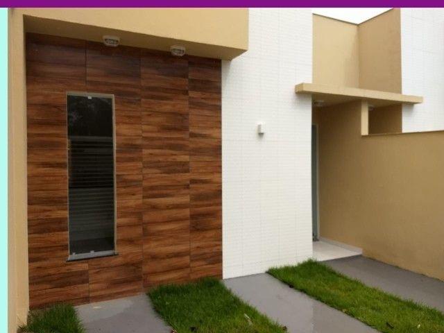 Aguas Claras Em via Pública Casa com 2 Quartos - Foto 4