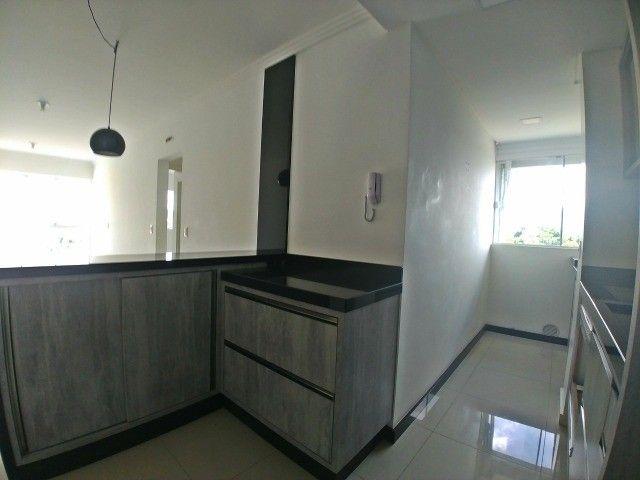 Apartamento em Blumenau, 2 quartos (1 suíte) e 2 vagas - Foto 12