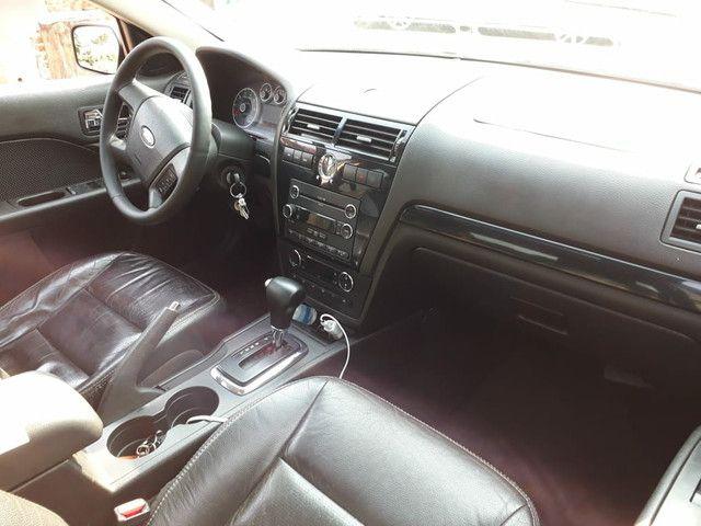 Vendo ou Troco Ford Fusion 2008 - Foto 5