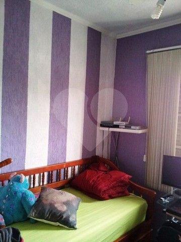 Casa à venda com 5 dormitórios em Casa verde, São paulo cod:REO167492 - Foto 2