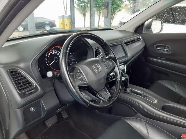 Honda HR-V EXL CVT 1.8 - Foto 8