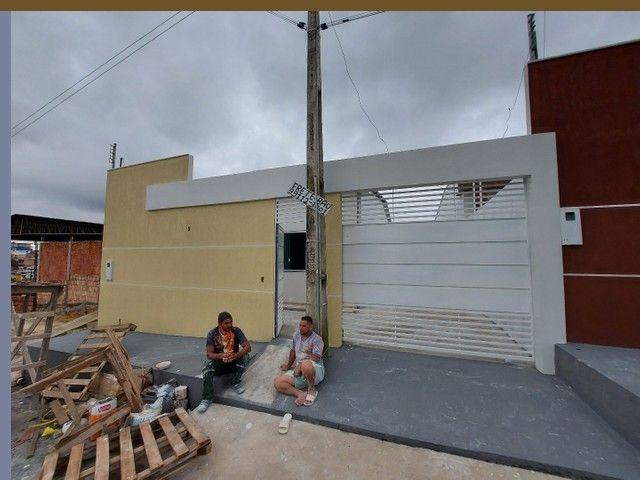 Casa nova com 3 Quartos Parque das Laranjeiras - Foto 3