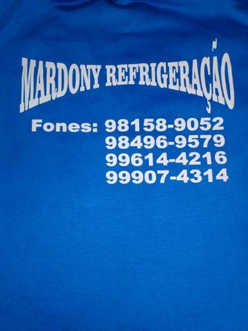 Mardony Refrigeração