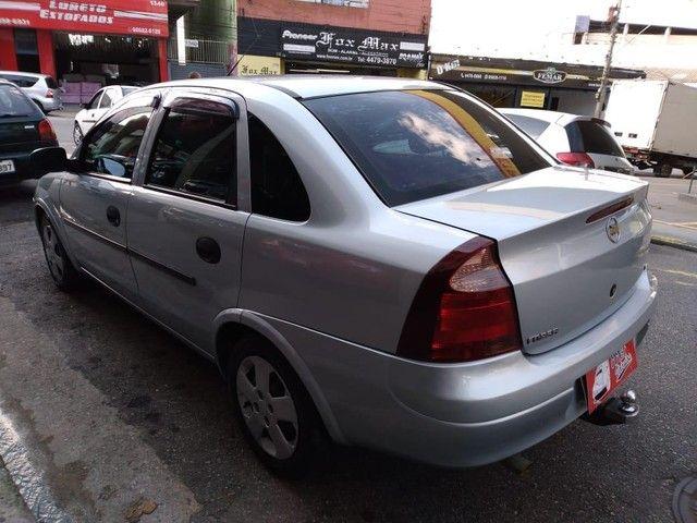 Chevrolet CORSA Sedan  Maxx 1.4 (Flex) C/ Direção - Foto 6
