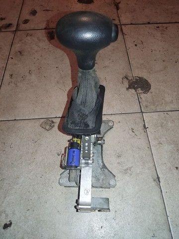 Câmbio automático Zafira 2004 2.0 - Foto 6