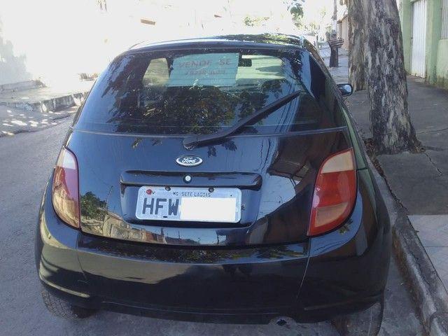 Ford KA - Foto 4