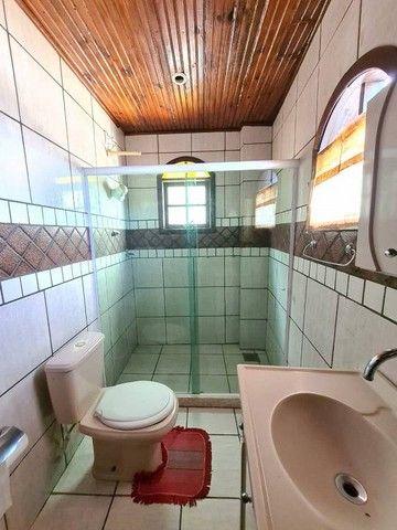 Excelente Casa Independente de 03 Quartos e 03 Banheiros em Nova Iguaçu - Santa Eugenia - Foto 8