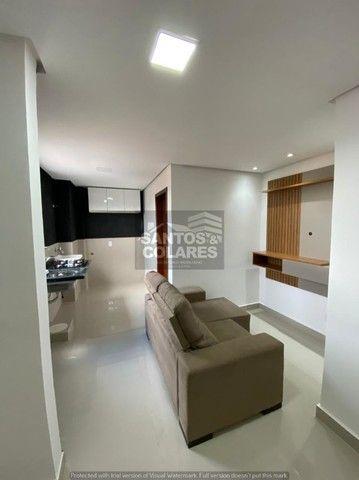 Apartamento Areal ( QS 8 ) - Construção nova e pronta para morar - Foto 2