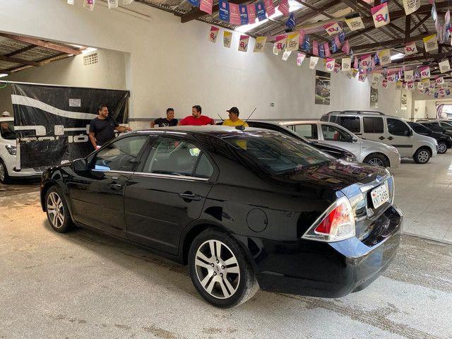 Fusion 2.3 automatico 2008 o mais novo de Sergipe - Foto 3