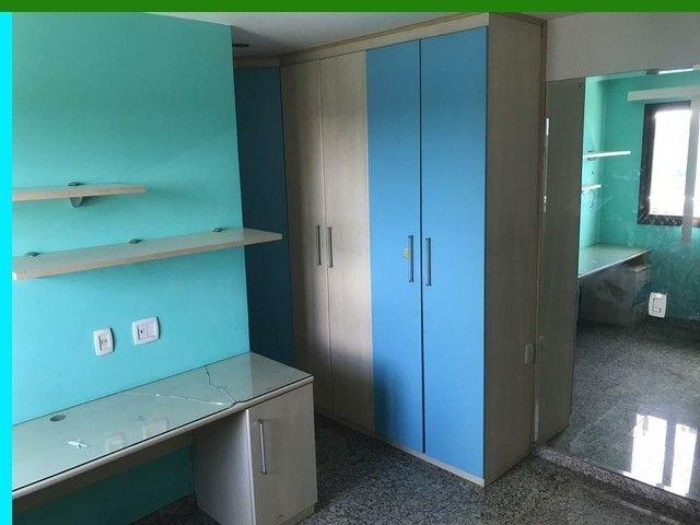 Apartamento 4 Suites Condomínio maison verte morada do Sol Adrianó - Foto 3