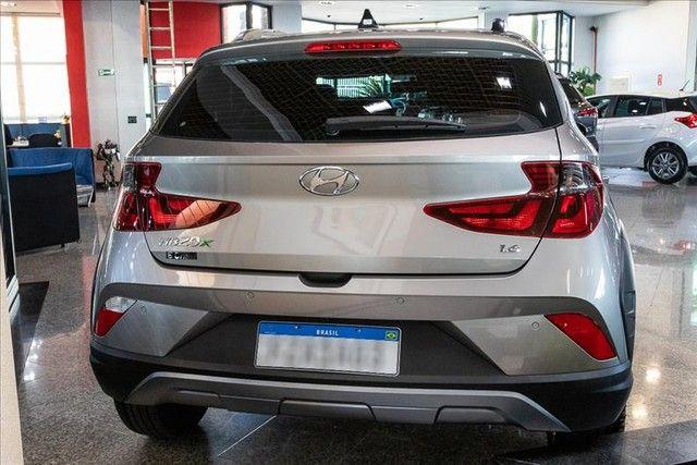 Hyundai Hb20x 1.6 16v Diamond - Foto 4