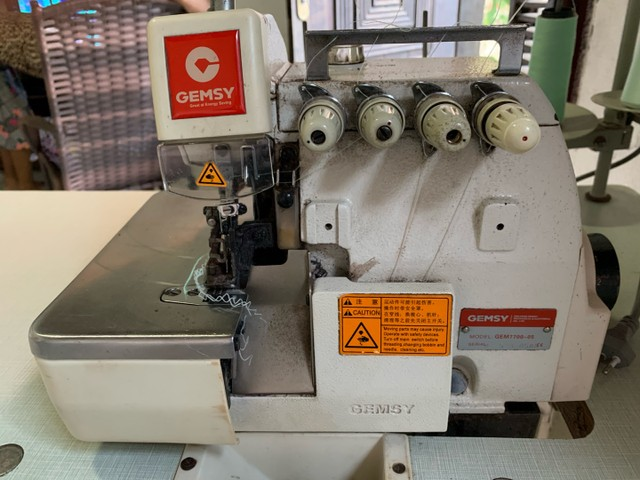 Interloque industrial de fábrica  - Foto 3
