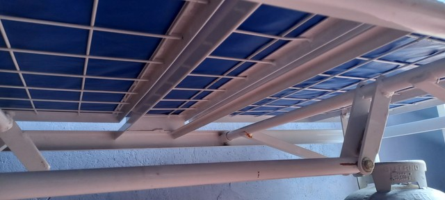 Cama Hospitalar + Ar condicionado umidificador de ar  - Foto 4