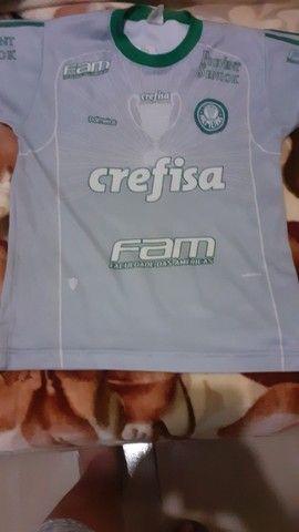 Camisetas de futebol  - Foto 4