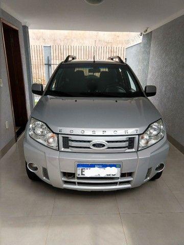 Ecosport XLT Automática Extra - Foto 4
