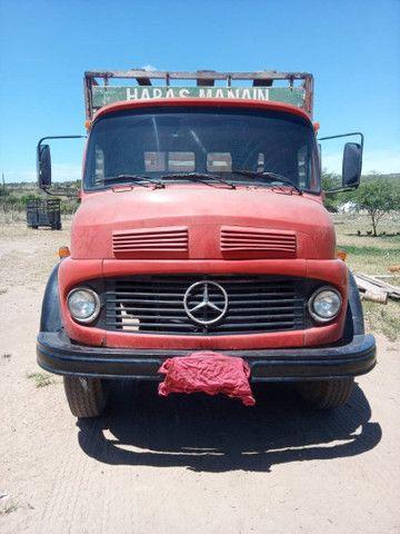 Caminhão 11.13 ano 74
