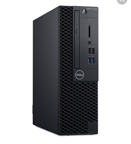 PC Dell Optiplex 3070 I5 9500 8gb DDR4