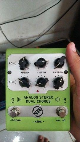 Pedal de Chorus Nig