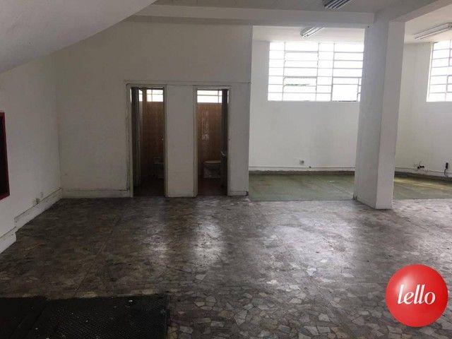 Loja comercial para alugar com 1 dormitórios em Casa verde, São paulo cod:226695 - Foto 4
