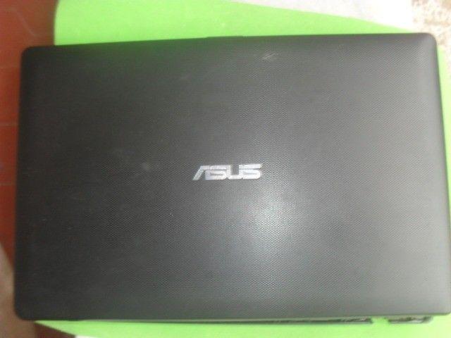 Peças do notebook asus x200m. - Foto 4