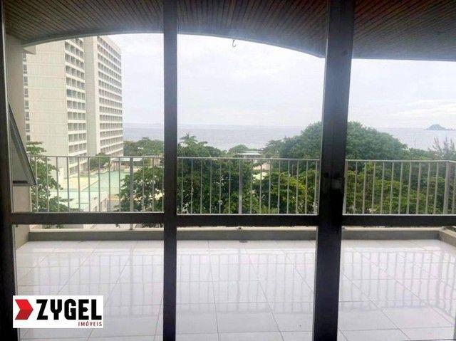 Apartamento à venda, 149 m² por R$ 1.750.000,00 - São Conrado - Rio de Janeiro/RJ - Foto 2