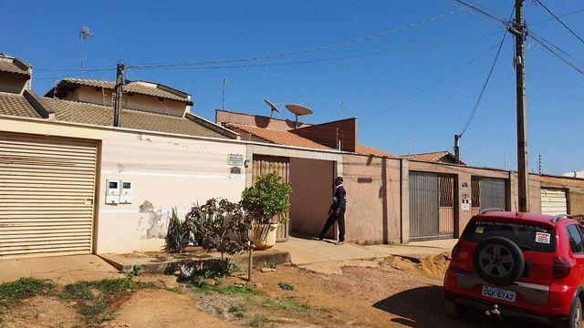 Casa 2/4 01 St R SF 07 St Fé 50mil o Agio Parc 800Ac carro Airton