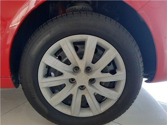 Volkswagen Fox 2012 1.0 mi 8v flex 2p manual - Foto 9