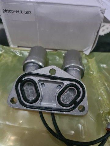 Válvula Solenóide Transmissão Automática Civic 1.7 2001-2005