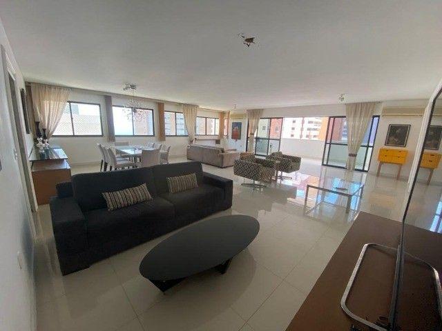 Apartamento Mobiliado No Meireles,Condomínio e iptu Inclusos, a 100m do Aterro!!!! - Foto 5
