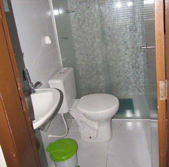 casa de condomínio em gravatá/pe com 3 quartos 210 mil  - Foto 8