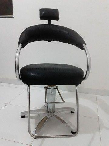 Cadeira hidráulica - Foto 2