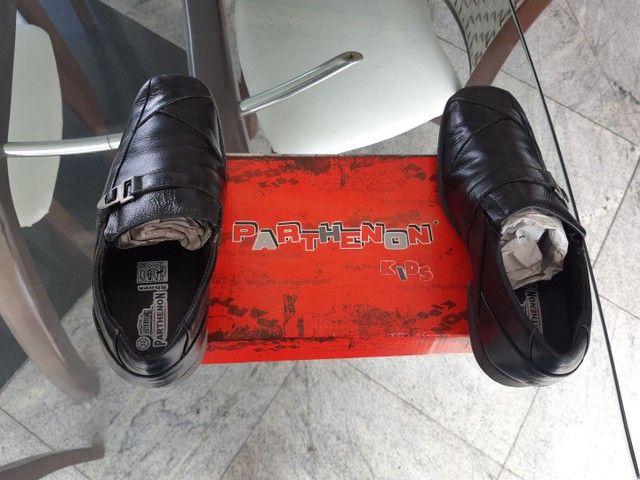 Sapato social infantil masculino  - Foto 2